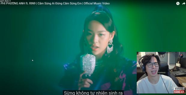 ViruSs phẫn nộ vì MV debut của Phí Phương Anh: Không tôn trọng khán giả, đạo đức nghề nghiệp không cho phép tôi ủng hộ MV này - Ảnh 3.