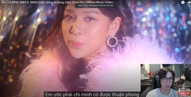 ViruSs phẫn nộ vì MV debut của Phí Phương Anh: Không tôn trọng khán giả, đạo đức nghề nghiệp không cho phép tôi ủng hộ MV này - Ảnh 4.