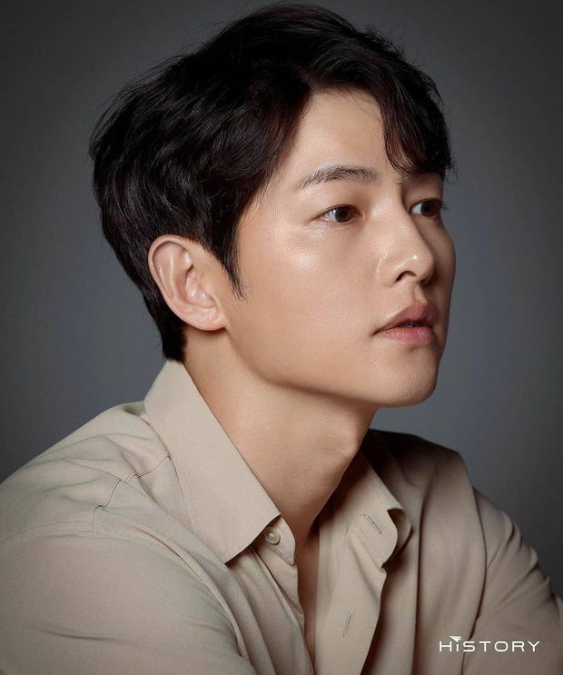 Bài phỏng vấn Song Hye Kyo tiếp tục gây bão vì chi tiết làm rõ tin đồn ngoại tình sau khi ly hôn Song Joong Ki? - Ảnh 3.