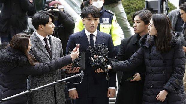 Sốc: Nạn nhân vụ bê bối Burning Sun bất ngờ réo gọi Hyoyeon (SNSD), yêu cầu nữ idol nói ra sự thật, tiết lộ cả loạt sao liên quan - Ảnh 5.