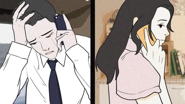 2 giờ sáng, người yêu cũ gọi điện tới: Không làm phiền là sự dịu dàng cuối cùng ta dành cho nhau - Ảnh 2.