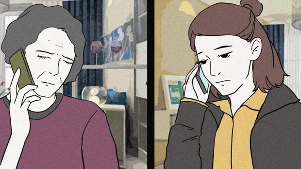 2 giờ sáng, người yêu cũ gọi điện tới: Không làm phiền là sự dịu dàng cuối cùng ta dành cho nhau - Ảnh 4.