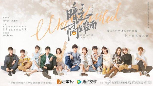 Phim của Hồ Nhất Thiên - Hồ Băng Khanh vừa tung trailer đã bị từ chối xem vì diễn đơ, thua xa bản web drama đình đám - Ảnh 9.