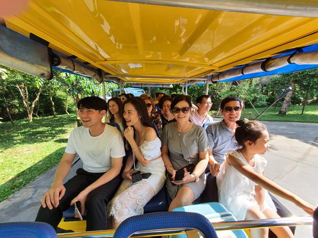 Phú Quốc sẽ là điểm sáng phục hồi du lịch của cả nước - Ảnh 1.