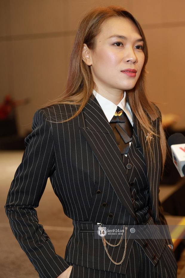 Chị Mỹ Tâm vừa công bố liveshow SVĐ ở Hà Nội, 1 thành viên Da LAB đã gặp biến căng: không mua được vé VIP nhất cho vợ thì nhịn mua oto! - Ảnh 3.