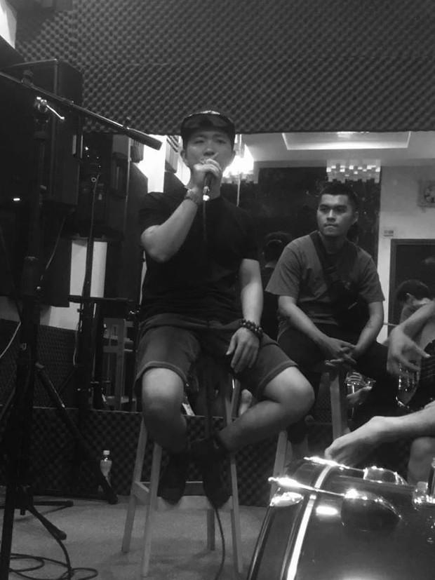 Tung track diss Rap Việt và King Of Rap, nam rapper có tiếng được khen skill hay như DSK nhưng quan điểm thì bảo thủ quá! - Ảnh 4.