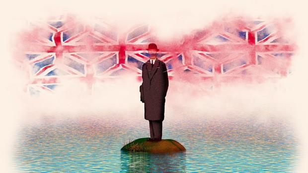 Thêm một lần thất bại: Người Anh lại gục ngã trước Covid-19, nhưng lý do cho vũng lầy này đến từ đâu? - Ảnh 1.