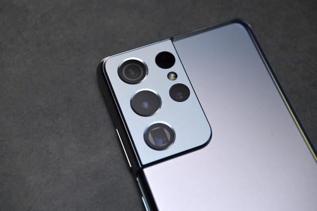 Samsung vừa trình làng Galaxy S21 Ultra với cực nhiều nâng cấp, nhưng bấy nhiêu đó có đủ để đánh đổ ngôi vương của iPhone 12 Pro Max? - Ảnh 3.
