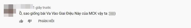 Pháo tung bản demo mới, netizen phát hiện con beat sao giống của MCK quá, còn bê nguyên câu va vào giai điệu của chính chủ? - Ảnh 5.