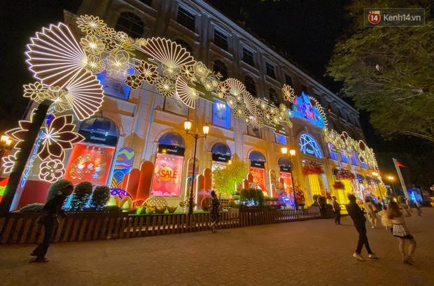 Gia đình trâu ngộ nghĩnh xuống phố Sài Gòn đón Tết Tân Sửu 2021 khiến nhiều người thích thú - Ảnh 2.