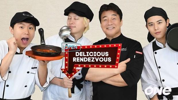 Dân tình réo tên Jungkook là người được lợi nhất khi đầu bếp nổi tiếng xác nhận tham gia show thực tế của BTS? - Ảnh 2.