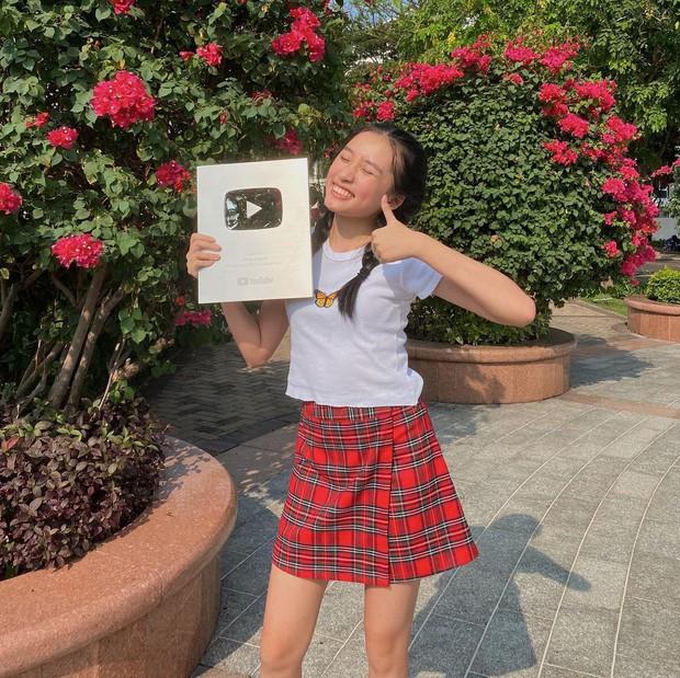 Jenny Huỳnh - YouTuber 16 tuổi đảo lộn trật tự làng YouTube: Ngấp nghé 1 triệu subs nhưng vẫn không biết tại sao mình được yêu quý - Ảnh 8.