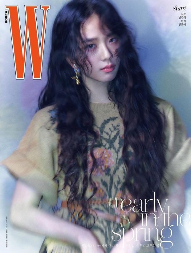 Không phải Lisa (BLACKPINK), đây mới là thành viên tiếp theo mở khóa lục đại tạp chí Hàn với nhan sắc tuyệt phẩm - Ảnh 2.