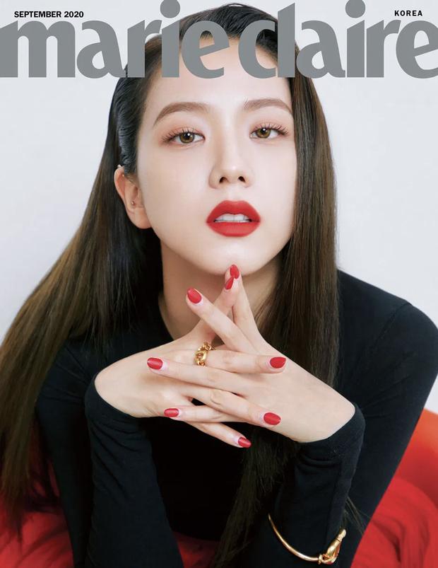 Không phải Lisa (BLACKPINK), đây mới là thành viên tiếp theo mở khóa lục đại tạp chí Hàn với nhan sắc tuyệt phẩm - Ảnh 8.