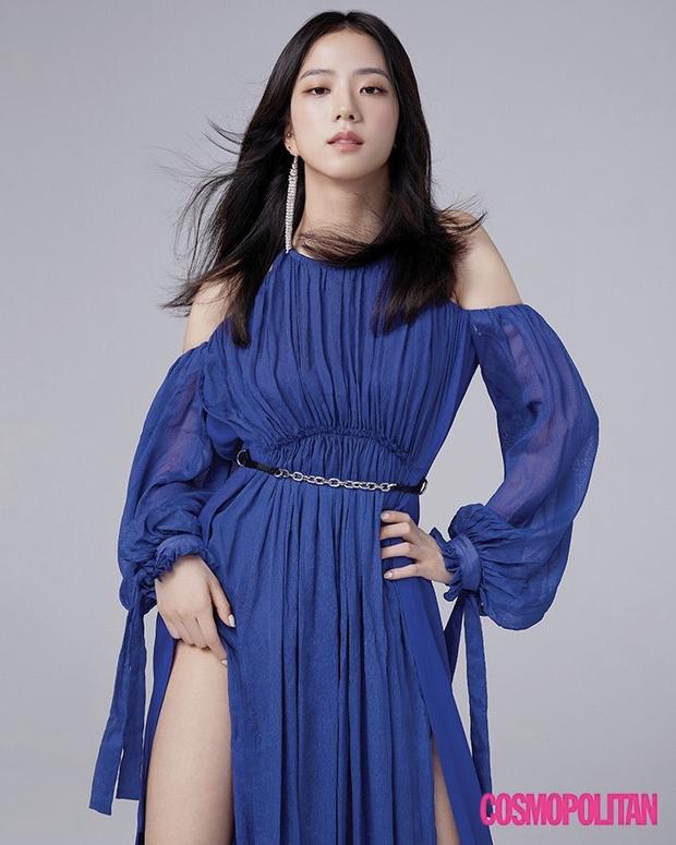 Không phải Lisa (BLACKPINK), đây mới là thành viên tiếp theo mở khóa lục đại tạp chí Hàn với nhan sắc tuyệt phẩm - Ảnh 9.