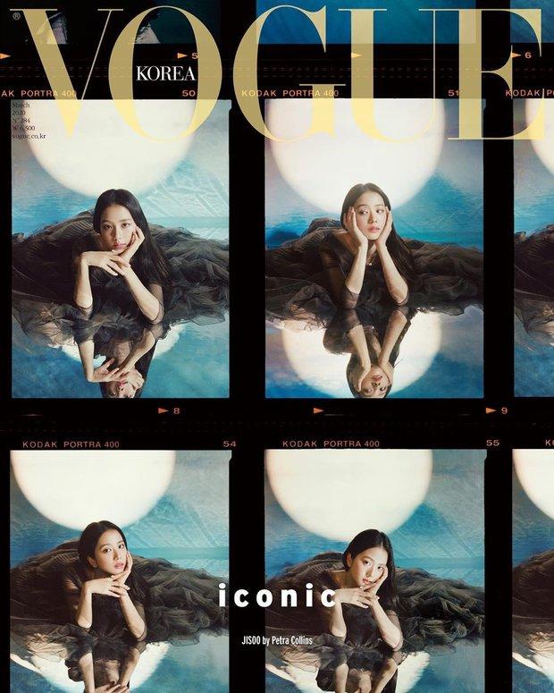 Không phải Lisa (BLACKPINK), đây mới là thành viên tiếp theo mở khóa lục đại tạp chí Hàn với nhan sắc tuyệt phẩm - Ảnh 5.