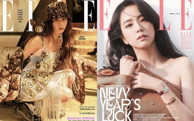 Không phải Lisa (BLACKPINK), đây mới là thành viên tiếp theo mở khóa lục đại tạp chí Hàn với nhan sắc tuyệt phẩm - Ảnh 6.