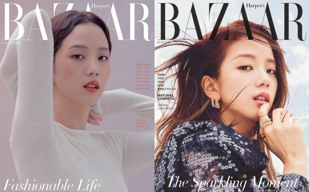 Không phải Lisa (BLACKPINK), đây mới là thành viên tiếp theo mở khóa lục đại tạp chí Hàn với nhan sắc tuyệt phẩm - Ảnh 7.