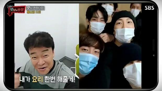 Dân tình réo tên Jungkook là người được lợi nhất khi đầu bếp nổi tiếng xác nhận tham gia show thực tế của BTS? - Ảnh 4.