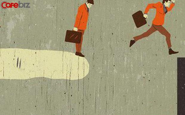 Người kém cỏi có thói quen chứng minh bản thân thông qua so sánh với người khác: Chấp nhận bình phàm, bớt ảo tưởng sức mạnh mới không lo tụt hậu - Ảnh 4.