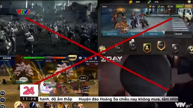 VTV một lần nữa nói về game trên truyền hình, hàng loạt tựa game chắc chắn sẽ bay màu sau bản tin này - Ảnh 1.