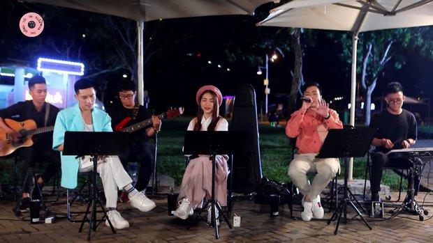 Hứa Kim Tuyền hát lời Việt bản hit Four Seasons của Taeyeon, fan Kpop khen ngợi Việt hoá quá tốt nhưng vẫn có điểm trừ - Ảnh 4.