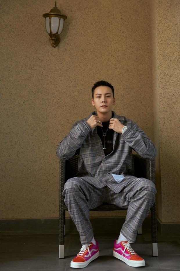 Sự kiện siêu khủng iQiYi: Thái Từ Khôn soái khí ngút ngàn, Kim Thần đọ sắc vóc sexy bên mỹ nhân hack tuổi Đàm Tùng Vận - Ảnh 11.