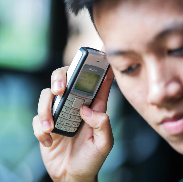 GenZ làm gì trên chiếc smartphone 4G của mình: Kết nối không giới hạn, giải trí hết ga và còn nhiều hơn thế nữa - Ảnh 1.