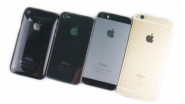 Hé lộ cái tên iPhone của năm 2021, tốc độ và hiệu năng vượt trội hơn iPhone 12, nhưng thiết kế không đổi - Ảnh 2.