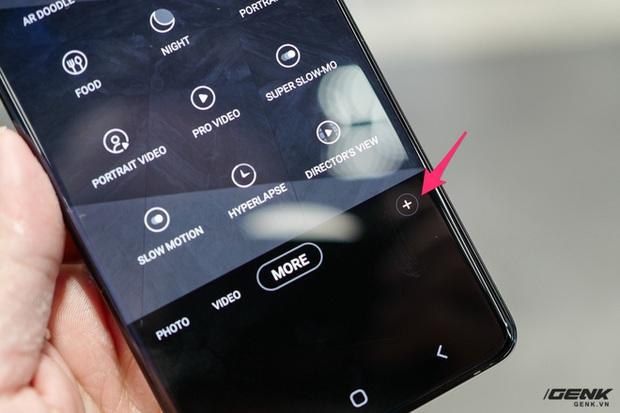 Trên tay Galaxy S21 và S21 Ultra vừa ra mắt: Làm chủ cuộc chơi với thiết kế đổi mới, camera nhiều nâng cấp về phần cứng lẫn phần mềm - Ảnh 12.