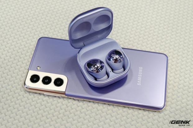 Trên tay Galaxy S21 và S21 Ultra vừa ra mắt: Làm chủ cuộc chơi với thiết kế đổi mới, camera nhiều nâng cấp về phần cứng lẫn phần mềm - Ảnh 27.