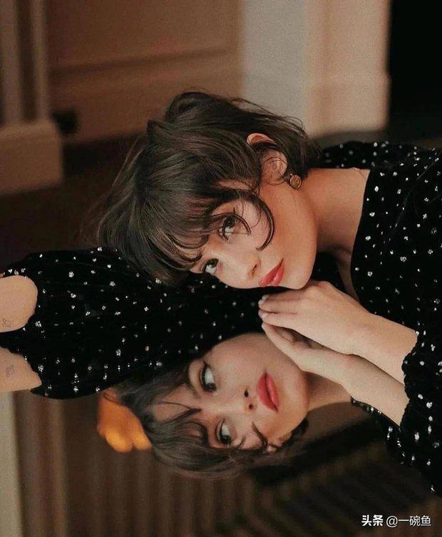 Lười như gái Pháp: Kiểu tóc rối kinh điển nhưng sang ngút ngàn, ai ngắm cũng mê - Ảnh 4.