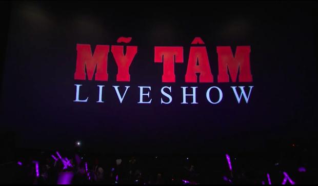 HOT: Mỹ Tâm công bố liveshow tại TP.HCM và Hà Nội, fan phấn khích đưa cả album đóng chiếm top iTunes - Ảnh 3.