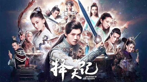 8 phim Trung có lượt xem khủng ngã ngửa nhưng sao nhìn quanh toàn đạo phẩm thế này! - Ảnh 4.