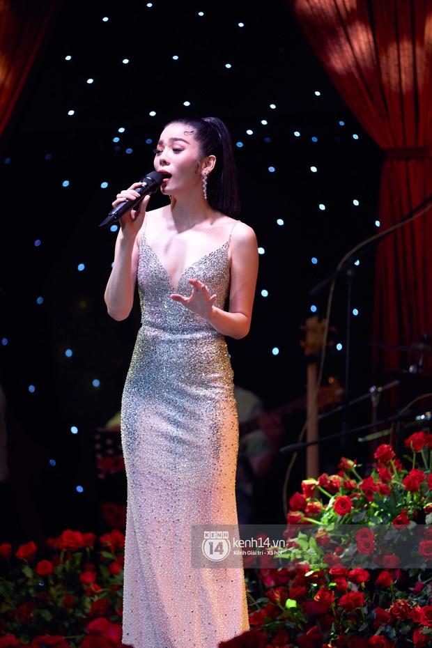 Lệ Quyên kể xấu Đạo diễn Việt Tú, bảo nữ ca sĩ cất vương miện Hoa hậu thân thiện để Q Show 2 đạt đẳng cấp Celine Dion hay Mariah Carey - Ảnh 7.