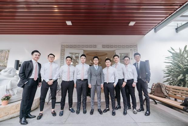 """Dàn khách khủng của đám cưới Phan Thành: Minh Nhựa và Cường Đô La """"chắc suất"""", không thể thiếu con gái đại gia thuỷ sản kiêm bạn thân cô dâu - Ảnh 20."""