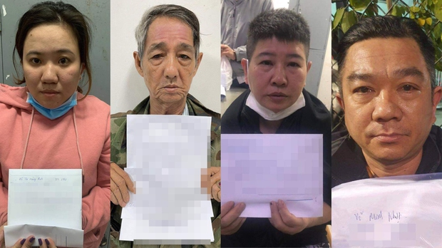 Người đàn ông từng trốn khỏi trại giam mang 16 tiền án, tiền sự cầm đầu sòng bạc ở khu phố Tây Sài Gòn  - Ảnh 2.