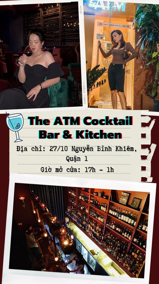 """Sài Gòn có 10 quán bar """"bên ngoài nhìn thô sơ, bên trong như căn cứ địa"""": Giá phải chăng, nước ngon, không gian cực hợp để ngồi """"chill phết"""" - Ảnh 3."""