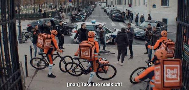 Có gì hấp dẫn ở Lupin - phim đạo chích của Pháp được so sánh với siêu phẩm Money Heist? - Ảnh 6.