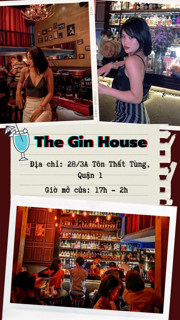 """Sài Gòn có 10 quán bar """"bên ngoài nhìn thô sơ, bên trong như căn cứ địa"""": Giá phải chăng, nước ngon, không gian cực hợp để ngồi """"chill phết"""" - Ảnh 11."""