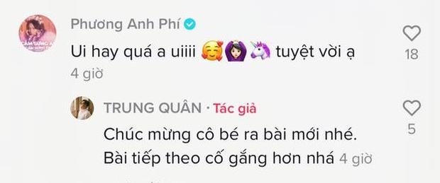 Nam ca sĩ cover ca khúc debut của Phí Phương Anh khiến dân tình quên luôn bản gốc ám ảnh, chính chủ cũng nức nở khen - Ảnh 3.
