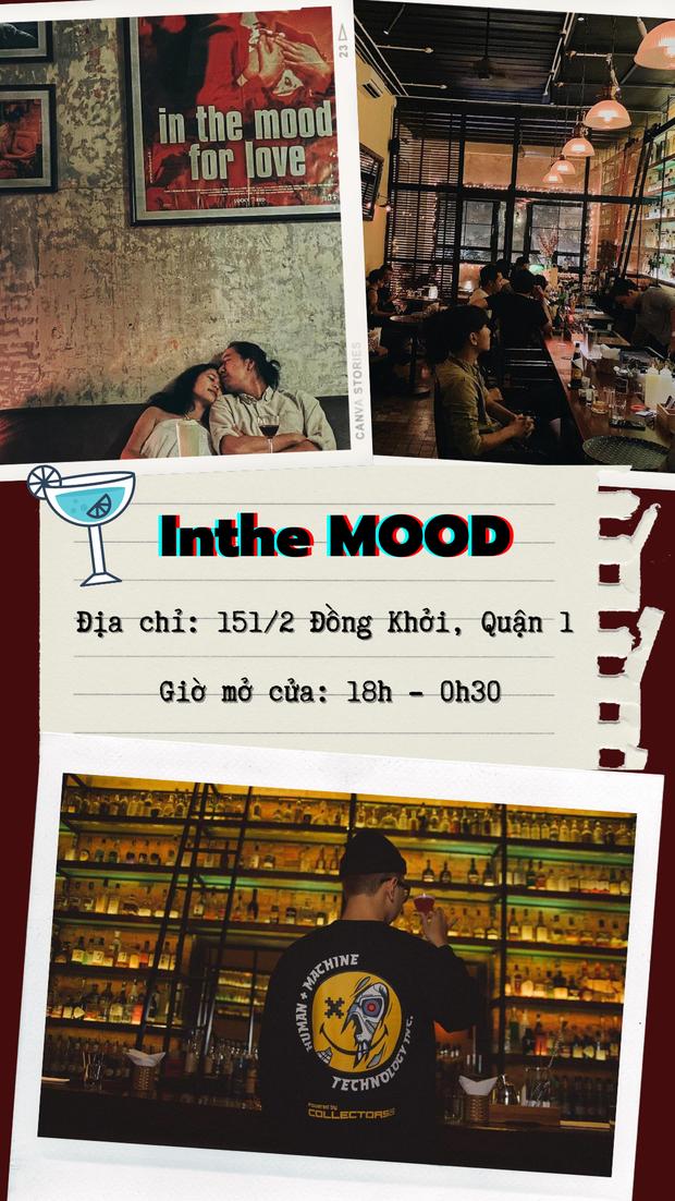 """Sài Gòn có 10 quán bar """"bên ngoài nhìn thô sơ, bên trong như căn cứ địa"""": Giá phải chăng, nước ngon, không gian cực hợp để ngồi """"chill phết"""" - Ảnh 5."""