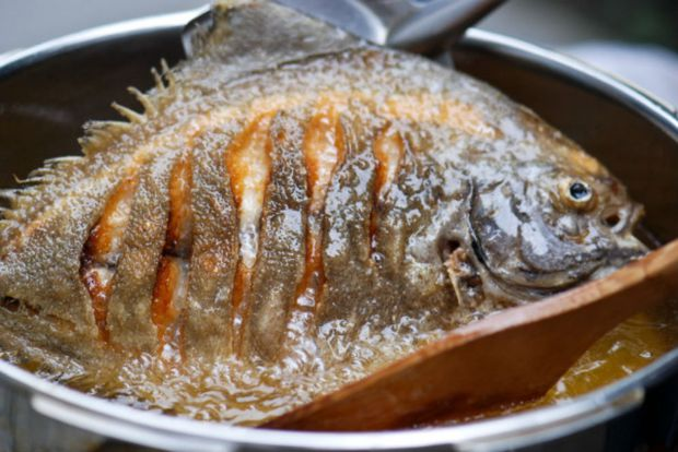 3 loại cá ăn càng ít càng tốt nhưng người trẻ không biết vẫn vô tư xơi mỗi ngày - Ảnh 3.