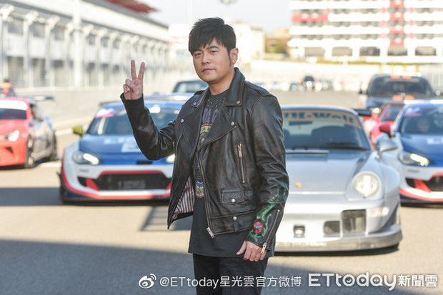 Top 1 Weibo: Châu Kiệt Luân khiến Cnet ngã ngửa vì phát tướng, không ai tin lại là mỹ nam một thời - Ảnh 8.