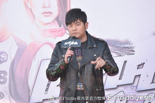 Top 1 Weibo: Châu Kiệt Luân khiến Cnet ngã ngửa vì phát tướng, không ai tin lại là mỹ nam một thời - Ảnh 9.