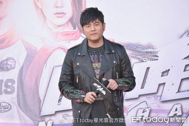 Top 1 Weibo: Châu Kiệt Luân khiến Cnet ngã ngửa vì phát tướng, không ai tin lại là mỹ nam một thời - Ảnh 11.
