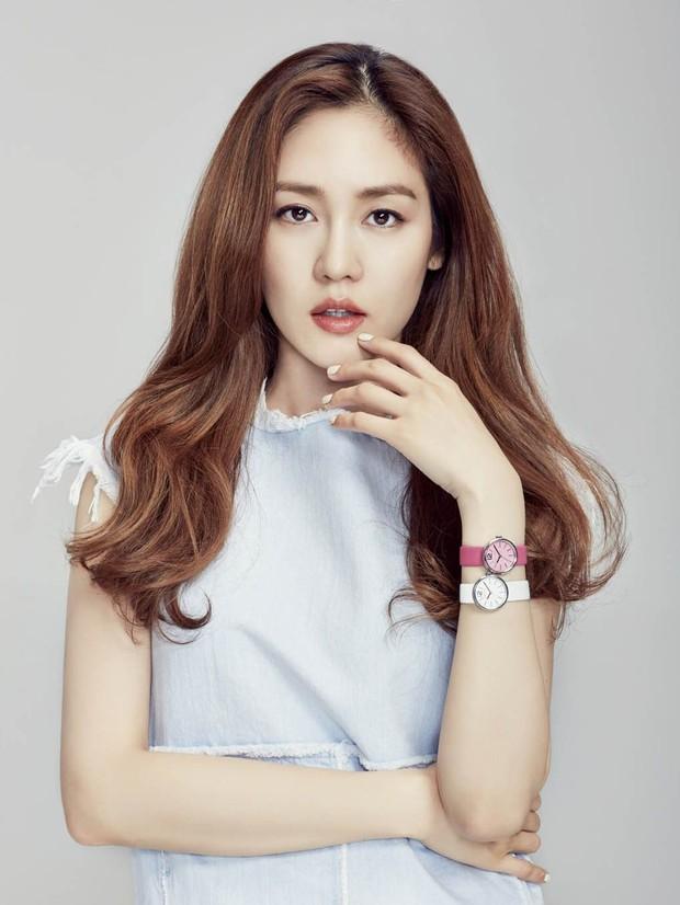Nữ thần đẹp nhất Kpop gen 1 khoe visual U40 đỉnh cao, trẻ trung đến độ ai cũng tưởng idol thế hệ mới - Ảnh 8.