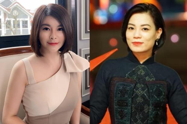 Bà xã Xuân Bắc: Tiểu thư nhà giàu thu nhập trăm triệu, từng tuyên bố gây sốc nếu chồng lên chức Giám đốc và đấu tố Kim Oanh - Ảnh 10.