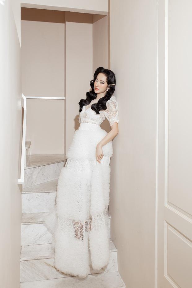 Phỏng vấn nóng Angela Phương Trinh: Chia sẻ về chuyện mất quan hệ và kế hoạch trở lại showbiz sau thời gian dài ở ẩn - Ảnh 3.
