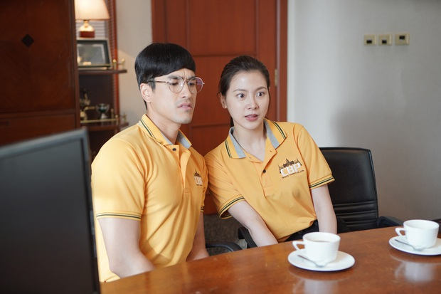 4 màn trả đũa người cũ siêu ngầu ở phim châu Á: Khoái nhất là màn đòi nợ phi công trẻ của Baifern nha! - Ảnh 1.